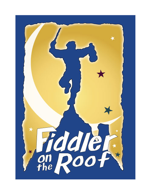 Auditions For Fiddler On The Roof At Plaza Theatre Company