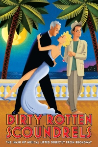 Dirty Rotten Scoundrels Logo-full