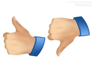thumbs-up-down-icons
