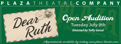 Dear-Ruth-Audition-Cover