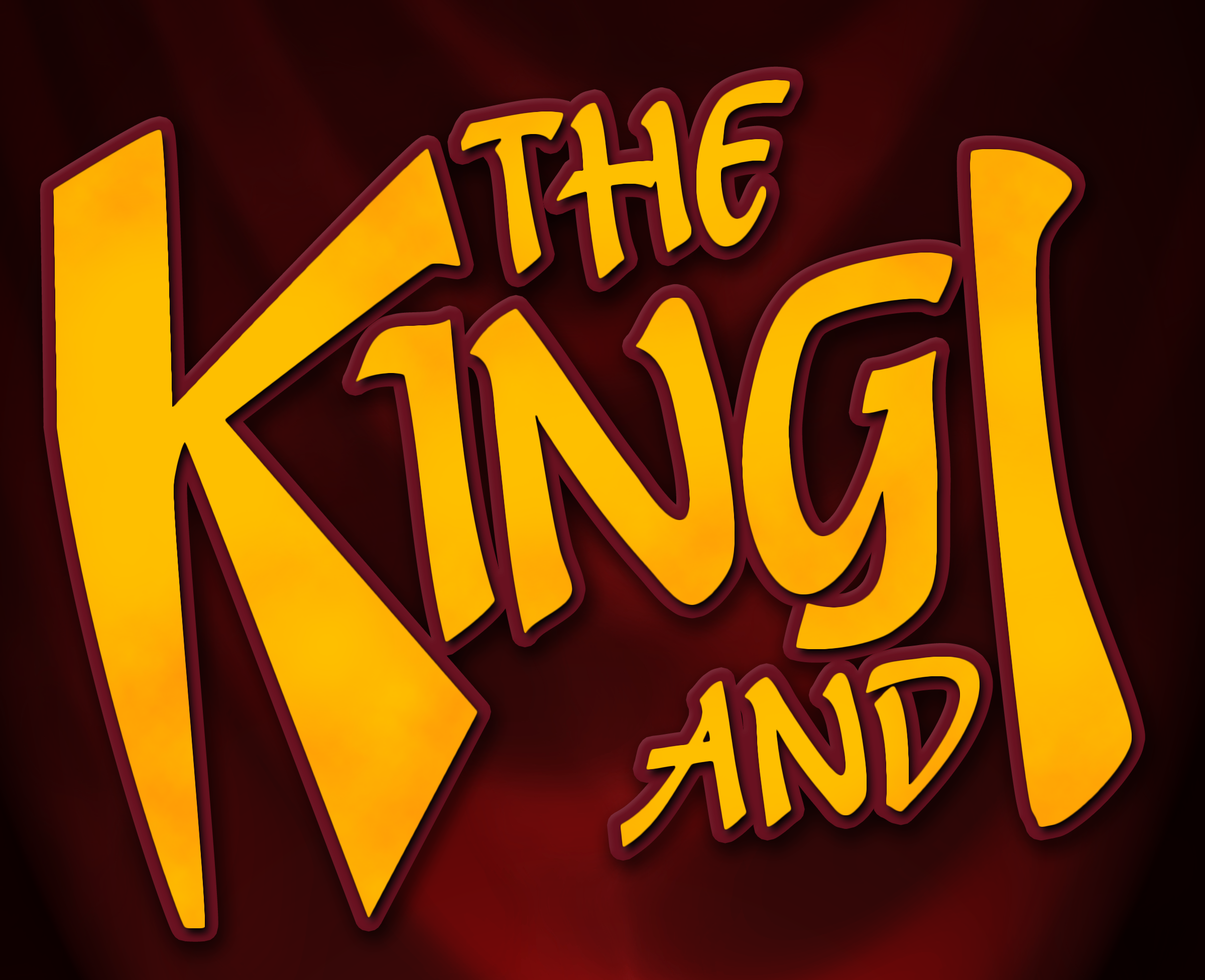 The Official Cast List For The King I At Plaza Theatre Company